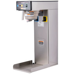 Bunn 36700.0300 TB6 Twin 3 Gallon Iced Tea Brewer – 120V