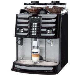 Coffee Art Plus